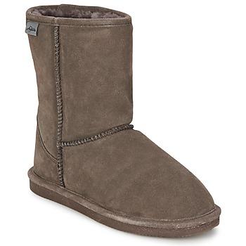 Skor Dam Boots Axelda  Grå
