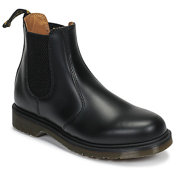 Skor Boots Dr Martens 2976 Svart