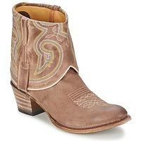 Skor Dam Boots Sendra boots 11011 Mullvadsfärgad