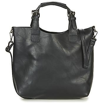 Väskor Dam Handväskor med kort rem Moony Mood EMIRA Svart