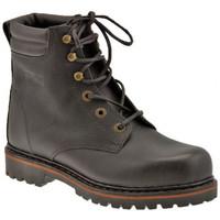 Skor Dam Boots Fila  Brun