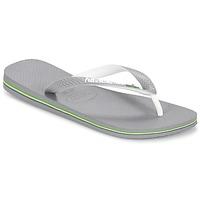 Skor Flip-flops Havaianas BRASIL MIX Grå
