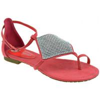 Skor Dam Flip-flops F. Milano  Rosa
