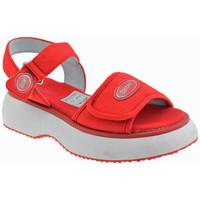 Skor Barn Sandaler Barbie  Röd