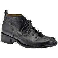 Skor Herr Boots Nex-tech  Svart
