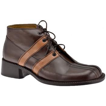 Skor Herr Boots Nex-tech  Brun