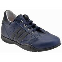 Skor Barn Sneakers La Romagnoli  Blå