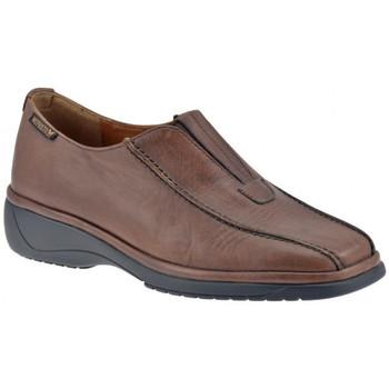 Skor Dam Loafers Mephisto  Brun