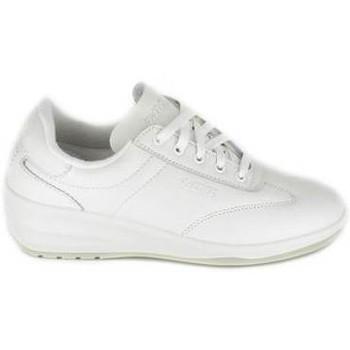 Skor Herr Sneakers TBS Dandys Blanc Vit