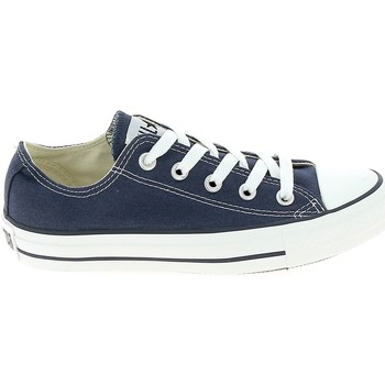 Skor Herr Sneakers Converse All Star B Marine Blå