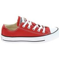 Skor Herr Sneakers Converse All Star B Rouge Röd