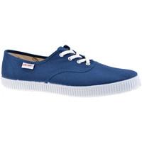 Skor Herr Sneakers Victoria  Grön