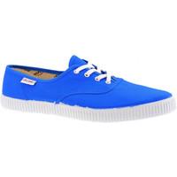 Skor Herr Sneakers Victoria  Blå