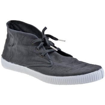 Skor Herr Höga sneakers Victoria  Grå