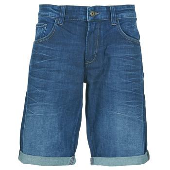 textil Herr Shorts / Bermudas Celio DOVER Blå / Mörk