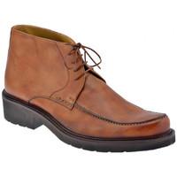 Skor Herr Boots Lancio  Brun