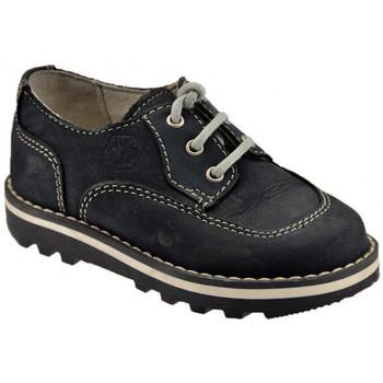 Skor Barn Höga sneakers Lumberjack  Blå
