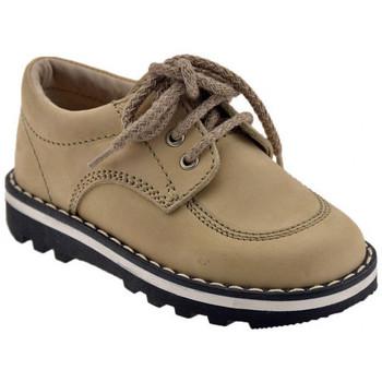Skor Barn Höga sneakers Lumberjack  Beige