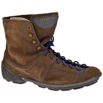 Skor Herr Boots Docksteps  Brun
