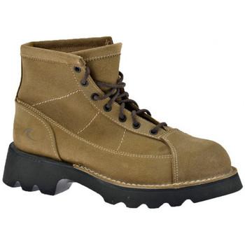 Skor Herr Boots Docksteps  Grå