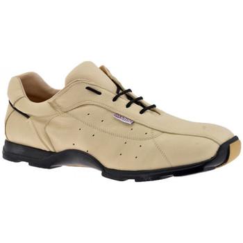 Skor Herr Sneakers Docksteps  Beige