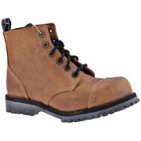 Skor Herr Boots Cult  Flerfärgad