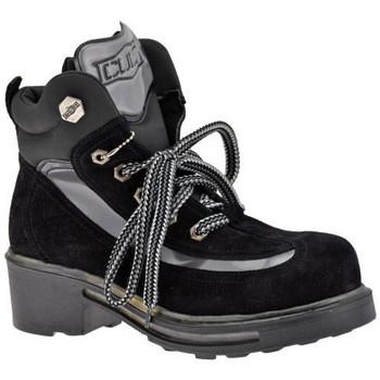 Skor Dam Boots Cult  Svart