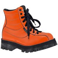 Skor Dam Boots Cult  Orange