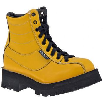 Skor Dam Boots Cult  Gul