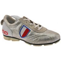 Skor Herr Höga sneakers Cult  Silver
