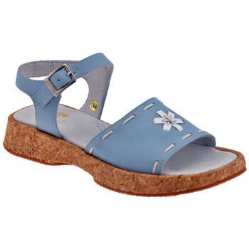 Skor Barn Sandaler Chicco  Blå