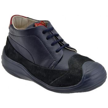 Skor Barn Höga sneakers Chicco  Blå