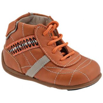 Skor Barn Höga sneakers Chicco  Orange