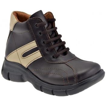 Skor Barn Höga sneakers Chicco  Brun