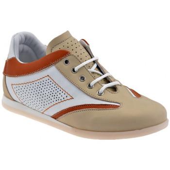 Skor Barn Höga sneakers Chicco  Beige