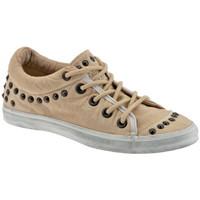 Skor Dam Sneakers Fornarina  Beige