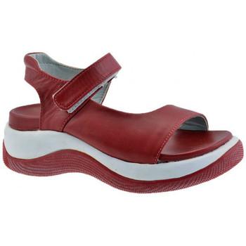 Skor Barn Sandaler Fornarina  Röd