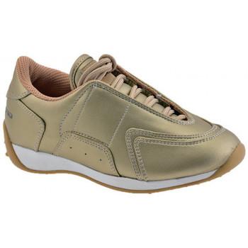 Skor Barn Sneakers Fornarina  Guldfärgad