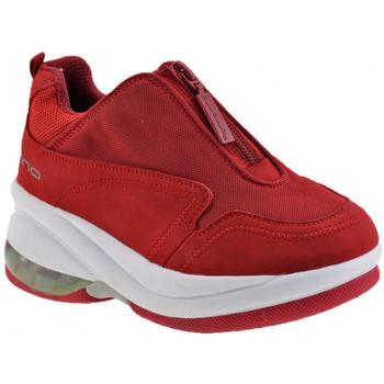 Skor Barn Höga sneakers Fornarina  Röd