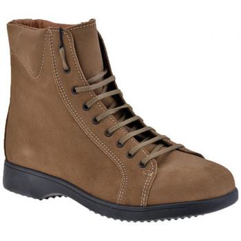 Skor Dam Boots C.p. Company  Beige