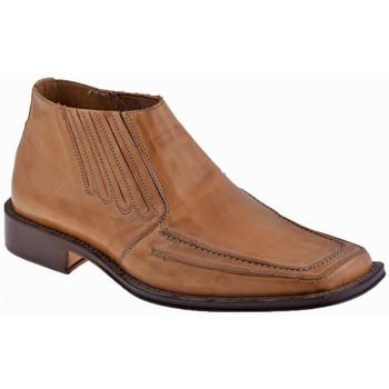 Skor Herr Boots Nicola Barbato  Grå