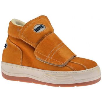 Skor Herr Höga sneakers Rock  Brun