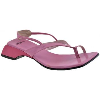 Skor Dam Flip-flops Josephine  Violett