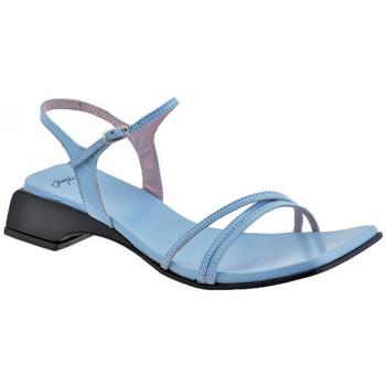 Skor Dam Flip-flops Josephine  Blå