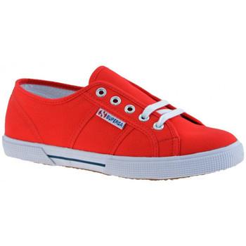 Skor Dam Sneakers Superga  Röd