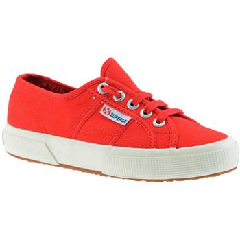 Skor Barn Sneakers Superga  Röd