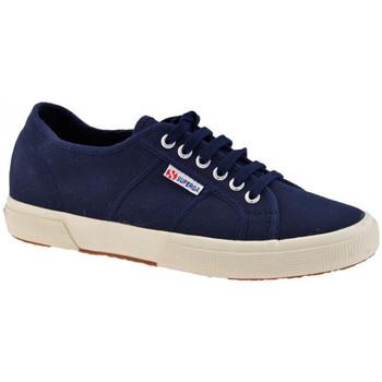 Skor Herr Sneakers Superga  Blå
