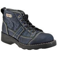 Skor Dam Boots Tks  Blå