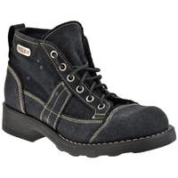 Skor Herr Boots Tks  Svart