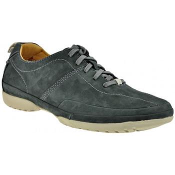 Skor Herr Höga sneakers Clarks  Blå